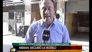 Nisman: qué dijo Cocucci - Telefe Noticias
