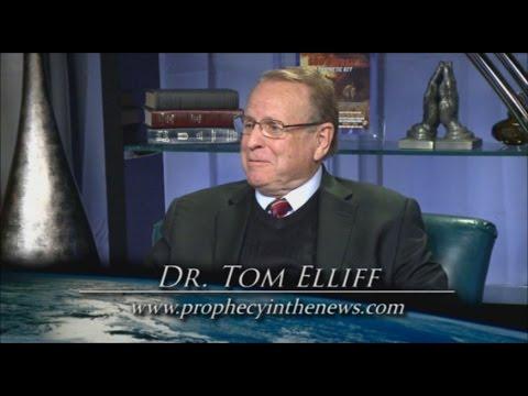 Tom Elliff: Gospel Across the Globe