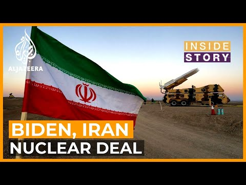 How Will US President-elect Biden Deal With Iran? | Inside Story