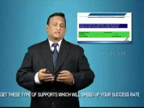 Vestige Success Plan English
