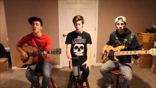 San Francisco (5 Seconds of Summer) Acoustic Cover by Paper Planes