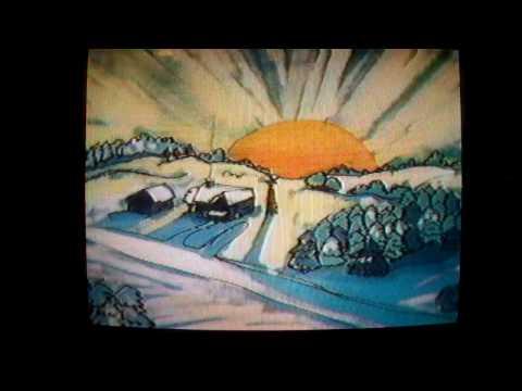 Closing to A Garfield Christmas 1991 VHS