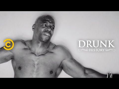 "Joe Louis vs. Max Schmeling (feat. Terry Crews & ""Weird Al"" Yankovic) - Drunk History"