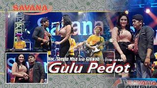 Shepin Misa Feat Glowoh Gulu Pedot Om Savana Blitar MP3