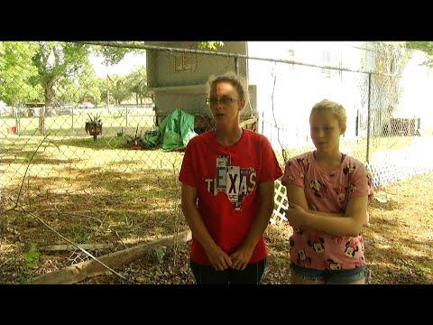 Neighbor Says Texas Shooter 'Real Quiet'