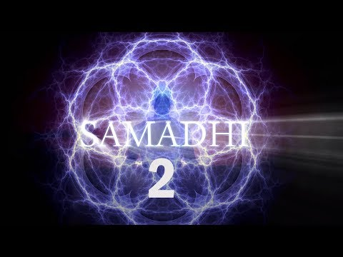 Samadhi Move, 2018, Part 2 - (It's Not What You Think)