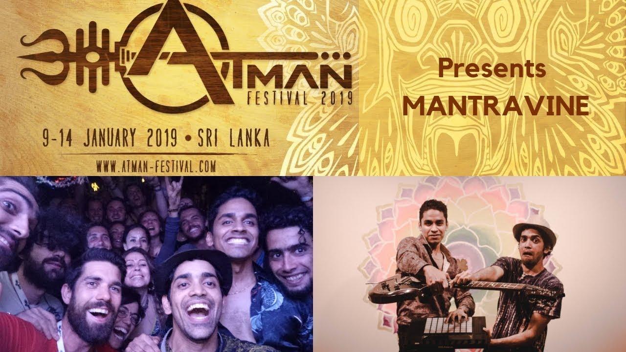 Atman Festival 2019 Full Concert Mantravine
