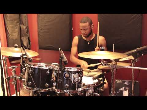 Miguel | Sky Walker (feat. Travis Scott) Drum Cover