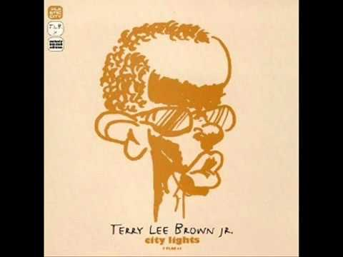 Terry Lee Brown Junior - Terry's Cafe