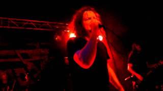 VOIVOD - Voivod (Live in Köln 2011, HD)
