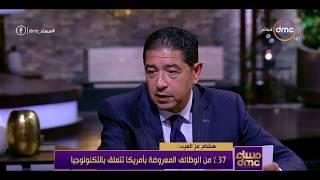 مساء dmc - هشام عز العرب : التضخم في أوروبا صفر منذ سنوات بسبب عدم وجود عوائق تواجه التصدير