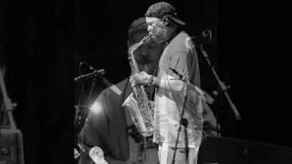 """Dave Holland & Steve Coleman (Duo) """"Ah-Leu-Cha"""""""