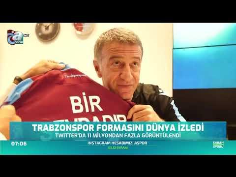 Trabzonspor Türkiye rekoru