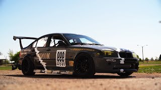 E46 Drift Project at Fitted 2015 thumbnail