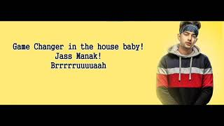 Boss Full Karaoke Instrumental Jass Manak  Latest Punjabi song Karaoke 2018