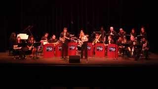 USC Aiken Jazz:  Cherokee