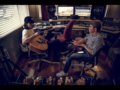 Zedd & Elley Duhé - Happy Now (WJM Cover)