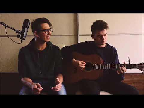 Ed Sheeran - Castle On The Hill (Live Cover) (by JUNE MUSIC and MP Steve)