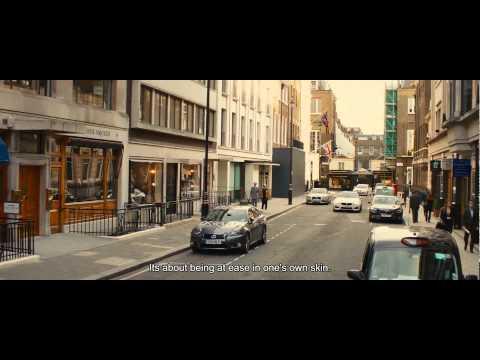 Kingsman - True Nobility