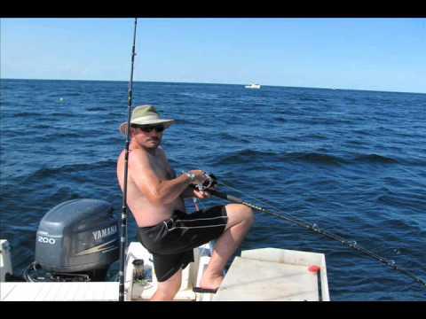 Cod And Haddock Fishing From Hampton NH Cliffyuno