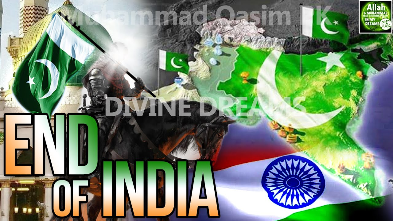 How Pakistan will Prepare for Ghazwah e Hind and WW3 | Rise of Islam