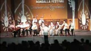 Celso Espejo Rondalla - Poet and Peasant Overture