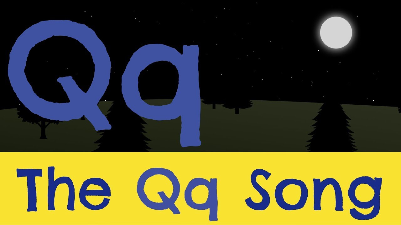 letter q song the letter q song 23122 | maxresdefault