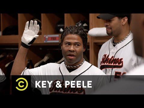 Key & Peele  SlapAss: In Recovery  Uncensored