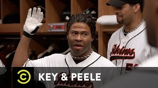Key & Peele - Slap-Ass: In Recovery - Uncensored