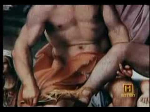 Sex in bible history channel