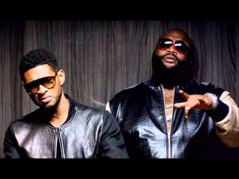 Usher x Rick Ross - Good Kisser Slowed by Trill Tre