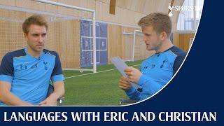 Eric Dier's Portuguese Lesson! thumbnail