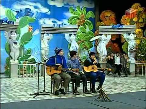 Барды - Как здорово, что все мы здесь сегодня собрались(Лето 1996,Чехия) слушать трек
