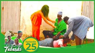 Wadial Tabaski avec Niankou, Sanekh et Manoumbé – Episode 25
