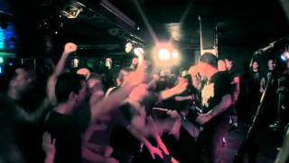 Agnostic Front - Peace - live in Hamburg 2011