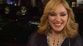 Madonna is queen of UK charts