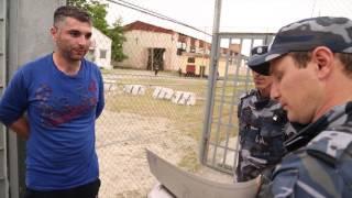 ДОРОГА ДОМОЙ. Фильм Руслана Кутаева