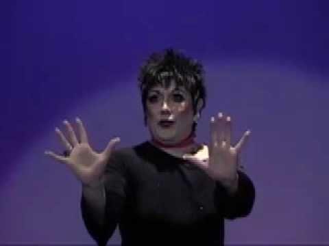 Liza Minnelli Impersonator: Drag Queen New York City