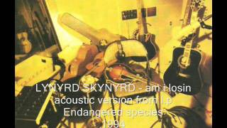 FROM: Endangered Species 1994 Lynyrd Skynyrd band is: Gary Rossingt...