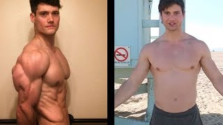 Why Is Connor Murphy Losing Muscle Gains thumbnail