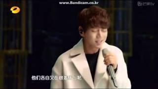 黄致列徐佳莹互動特輯2 LaLa Hsu , Hwang ChiYeul