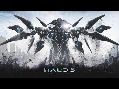 Halo 5: Guardians - Mission 1: Osiris