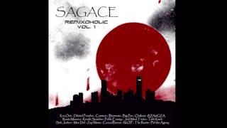 The Roots, Common, Mos Def, Dice Raw, Jazzyfatnastees - Hurricane [ sagace remix ]
