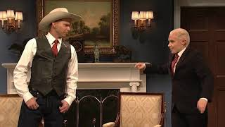 Roy Moore Even Too Alabama For Kate McKinnons Jeff Sessions On SNL