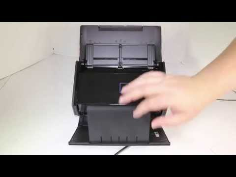 Fujitsu scansnap ix500 review doovi for Evernote scansnap troubleshooting