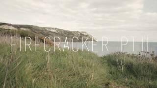 Charlie Fink - 'Firecracker, Pt.2' (Official Lyric Video)