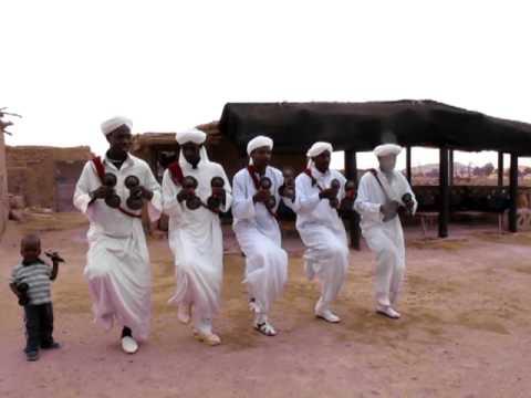 Ziad Oujeaa, Khamlia, Gnaoua Music, Merzouga, Morocco, The Sahara.