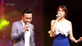 Đêm Cô Đơn - Trấn Thành & Hari Won (Liveshow Bình Tĩnh Sống in Praha 27.10.2016)