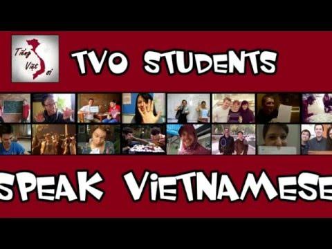 Lois (Elementary level) speaks Vietnamese