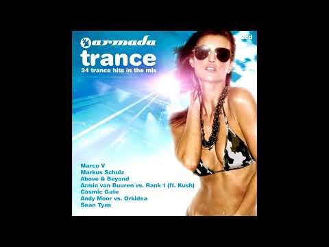 Armada Trance 2007 Vol 1 CD 1